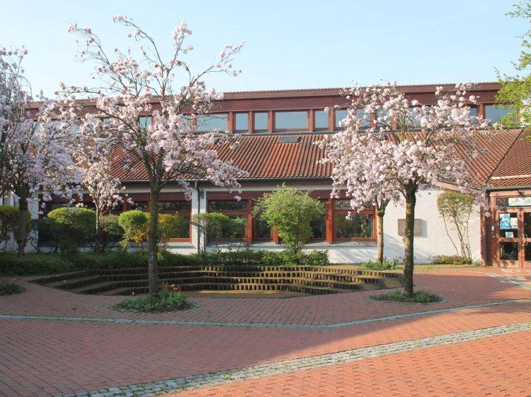 Schule Jesenwang 1
